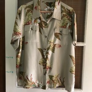 Tops - New Hawaiian blouse